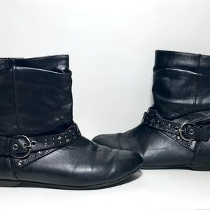 ✨Chinese Laundry Ankle Boots w/ Stylish Straps✨